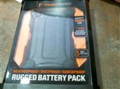 TOUGHTESTED Cell Phone Accessory RUGGED BATTERY PACK CHARGER